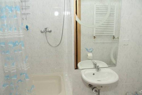 Ariadna Apart Hotel - фото 11