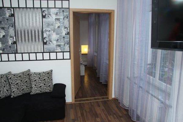 Ariadna Apart Hotel - фото 17