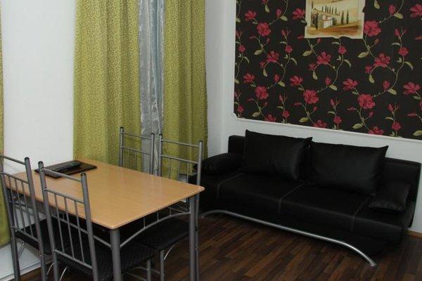 Ariadna Apart Hotel - фото 18