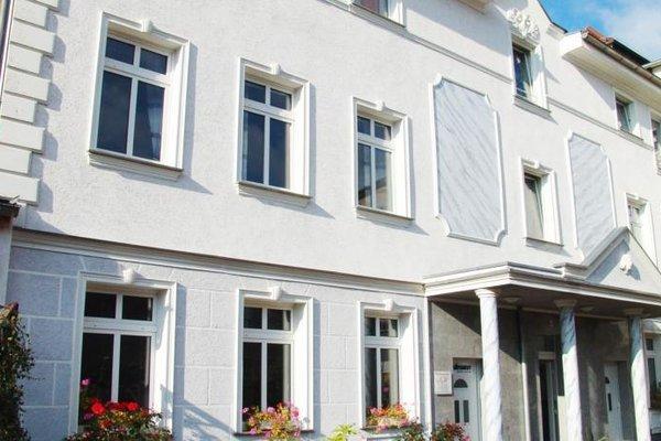 Ariadna Apart Hotel - фото 23