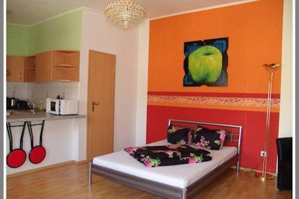 Ariadna Apart Hotel - фото 8