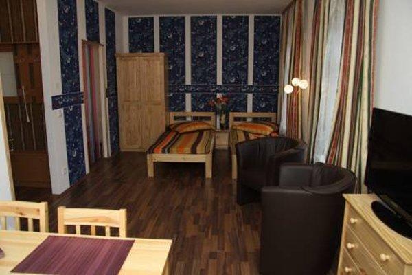 Ariadna Apart Hotel - фото 9