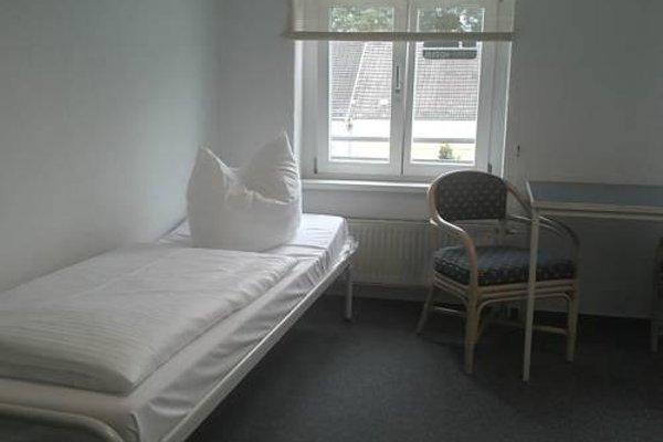 Green Hostel Berlin - 3