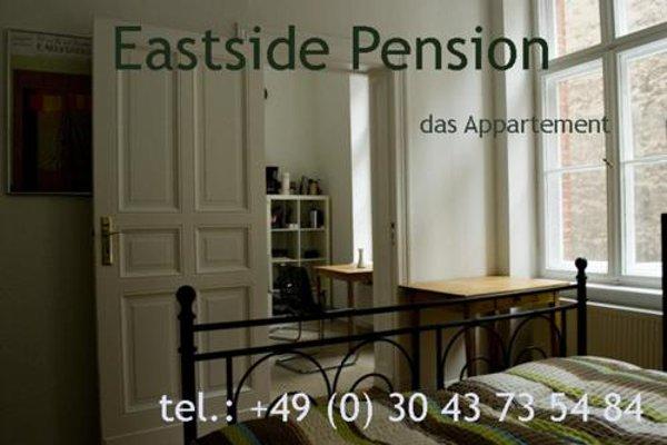 Eastside Prenzlauer Berg - фото 14