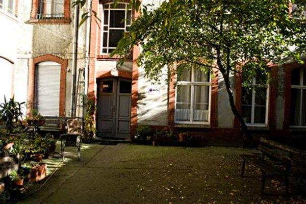Eastside Prenzlauer Berg - фото 22