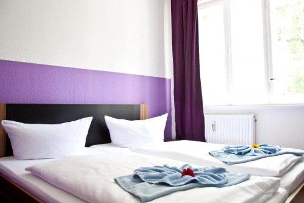 Berl Inn - фото 50