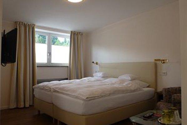 Romantik Waldhotel Mangold - фото 3