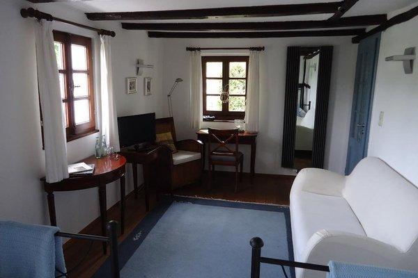 Am Alten Fronhof - фото 11