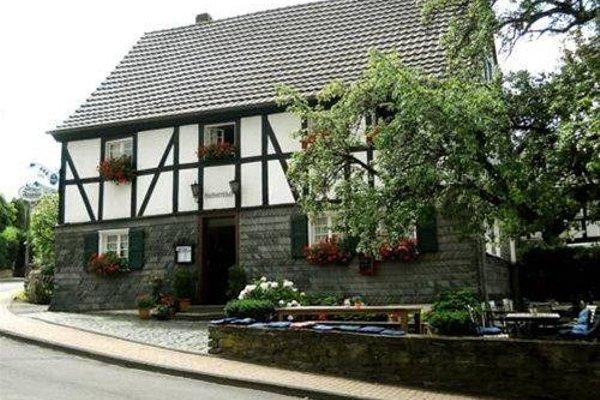 Am Alten Fronhof - фото 16