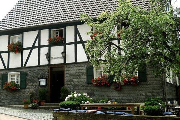 Am Alten Fronhof - фото 17