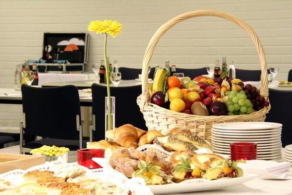 Malteser Komturei Hotel / Restaurant - фото 13