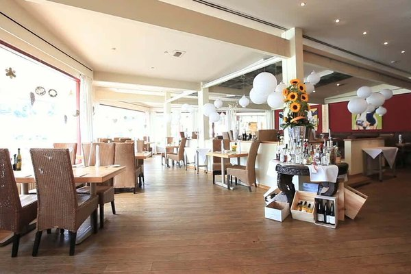Malteser Komturei Hotel / Restaurant - фото 14