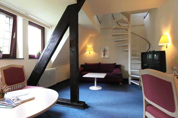 Malteser Komturei Hotel / Restaurant - фото 6