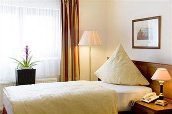 Hotel Kolner Hof Refrath - фото 50
