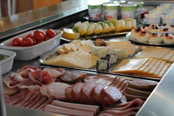 Hotel Kolner Hof Refrath - фото 11