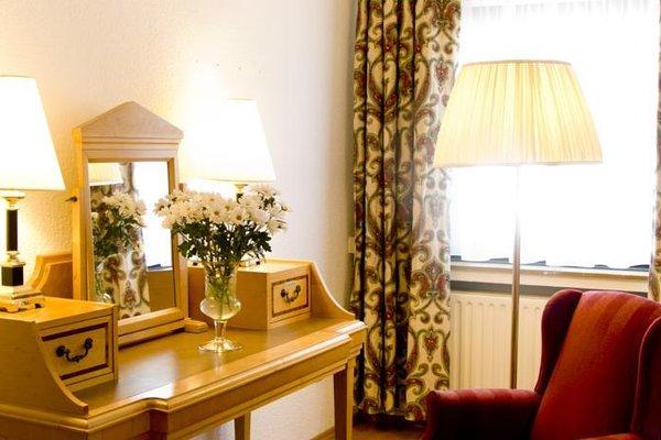 Hotel Kolner Hof Refrath - фото 4