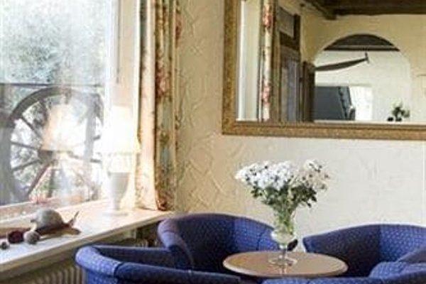 Hotel Kolner Hof Refrath - фото 5