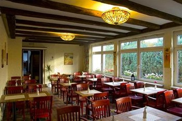 Hotel Kolner Hof Refrath - фото 7