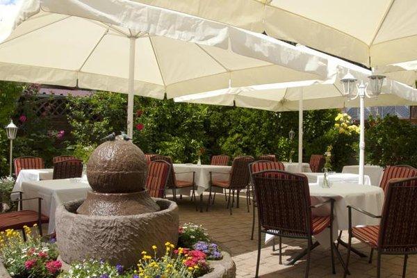 Hotel-Restaurant Hirsch - 11