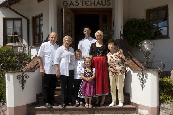 Hotel-Restaurant Hirsch - 12