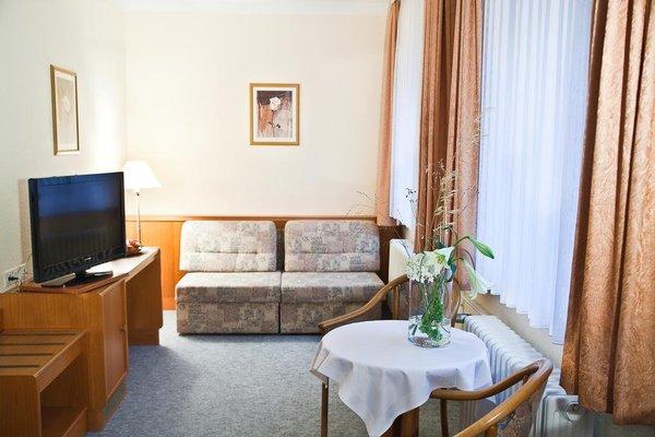 Hotel Sachsisches Haus - фото 29