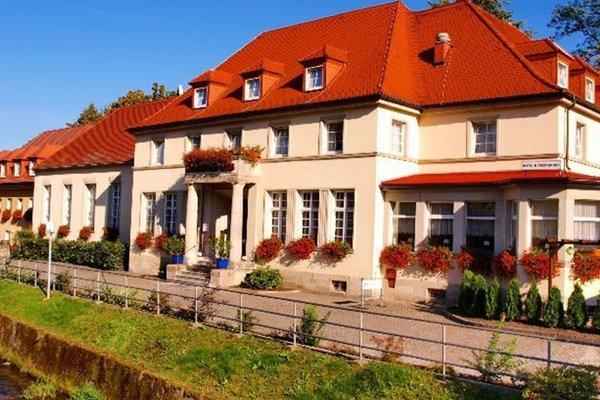 Hotel Sachsisches Haus - фото 15