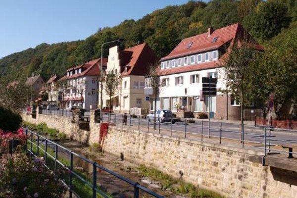 Hotel Sachsisches Haus - фото 17