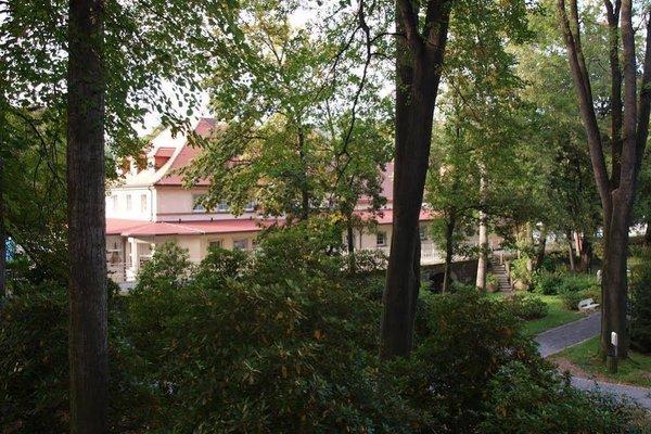 Hotel Sachsisches Haus - фото 18