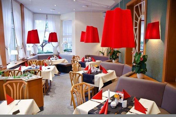 Hotel Sachsisches Haus - фото 3