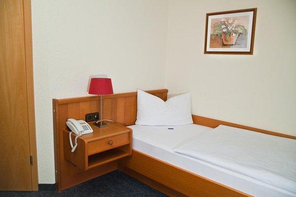 Hotel Sachsisches Haus - фото 4