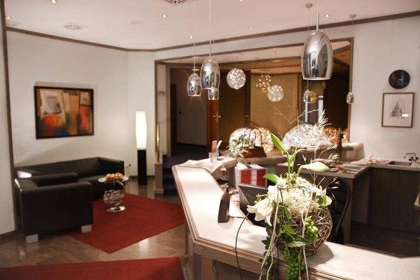 Hotel Sachsisches Haus - фото 5