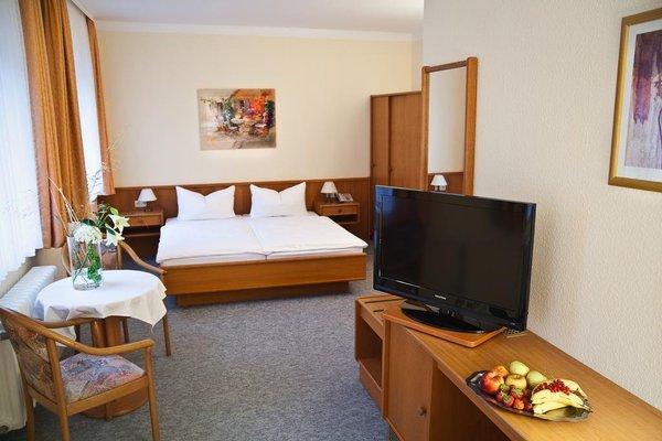 Hotel Sachsisches Haus - фото 6
