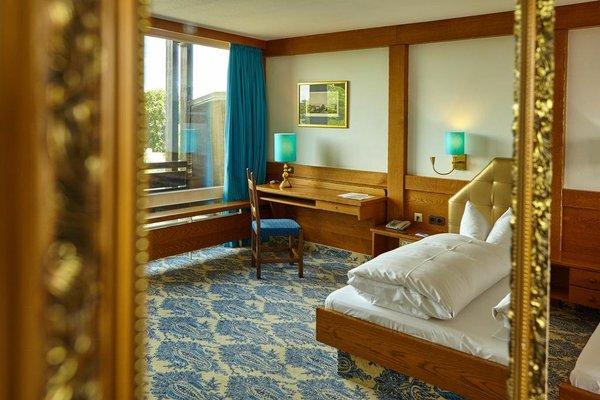 Hotel Schloss Berg - фото 50