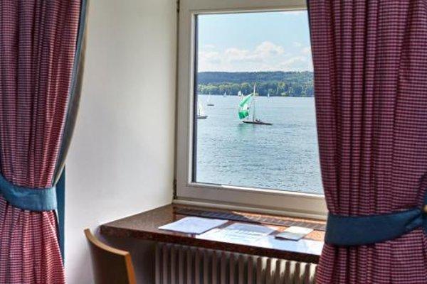 Hotel Schloss Berg - фото 5