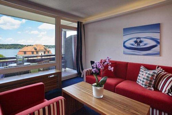Hotel Schloss Berg - фото 6