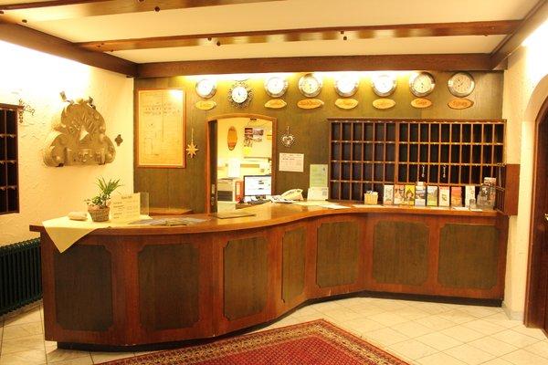 Alpensport-Hotel Seimler - 14