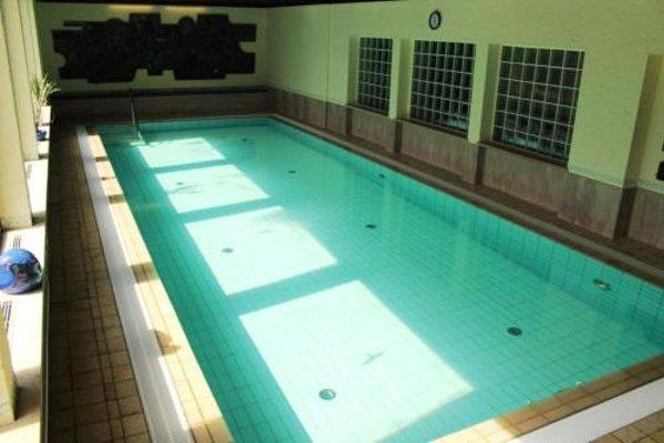 Alpensport-Hotel Seimler - 16