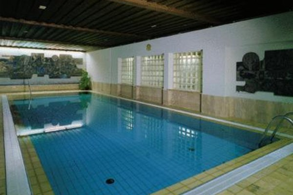 Alpensport-Hotel Seimler - 17
