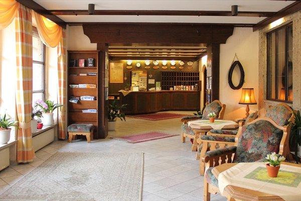 Alpensport-Hotel Seimler - 18