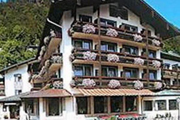Alpensport-Hotel Seimler - 20