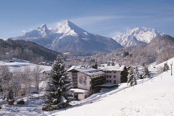 Alpensport-Hotel Seimler - 22