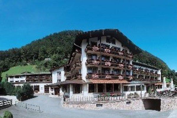 Alpensport-Hotel Seimler - 23