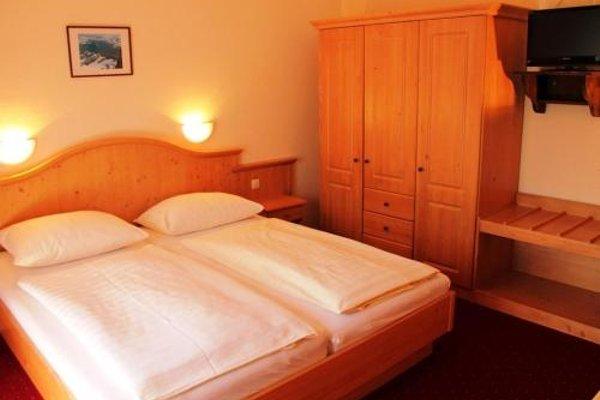 Alpensport-Hotel Seimler - 4