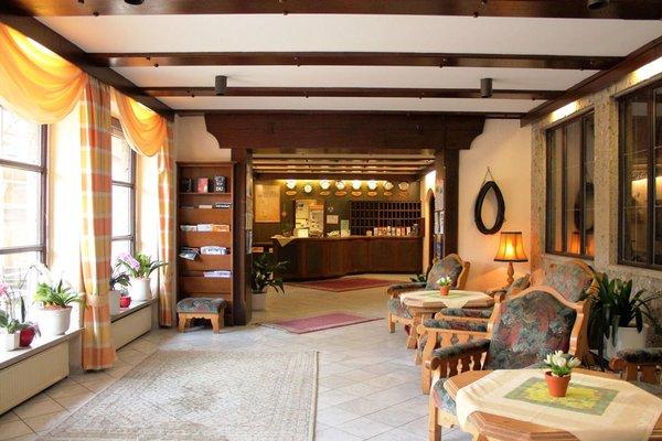 Alpensport-Hotel Seimler - 6