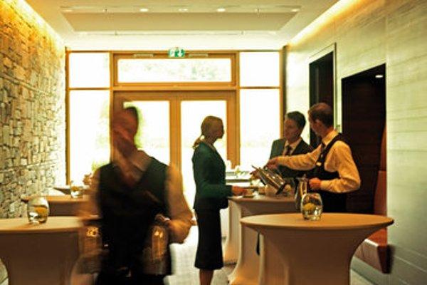Kempinski Hotel Berchtesgaden - фото 14