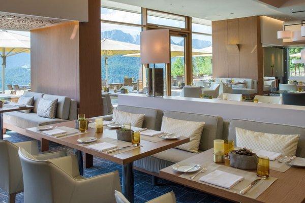 Kempinski Hotel Berchtesgaden - фото 15