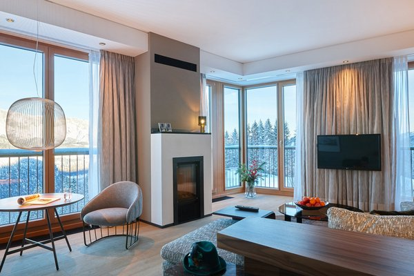 Kempinski Hotel Berchtesgaden - фото 4