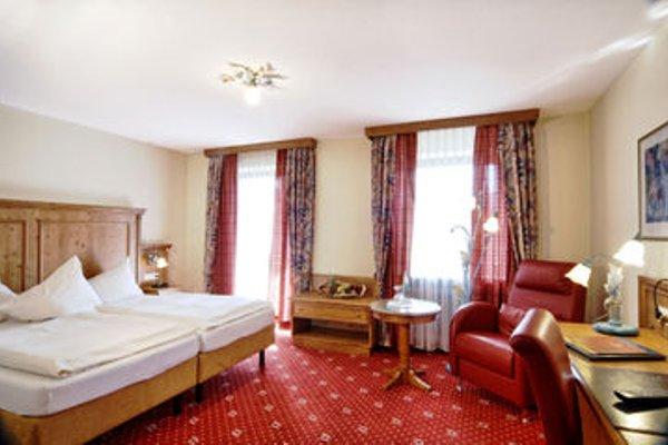 Alpenhotel Kronprinz - фото 42