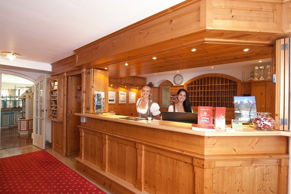 Alpenhotel Kronprinz - фото 12