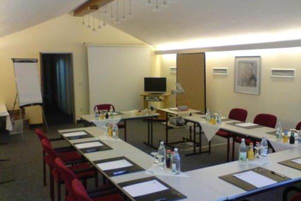 Alpenhotel Kronprinz - фото 14